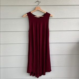 Urban Outfitters shift dress | size S